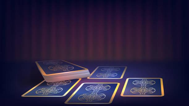 tarot card readings online