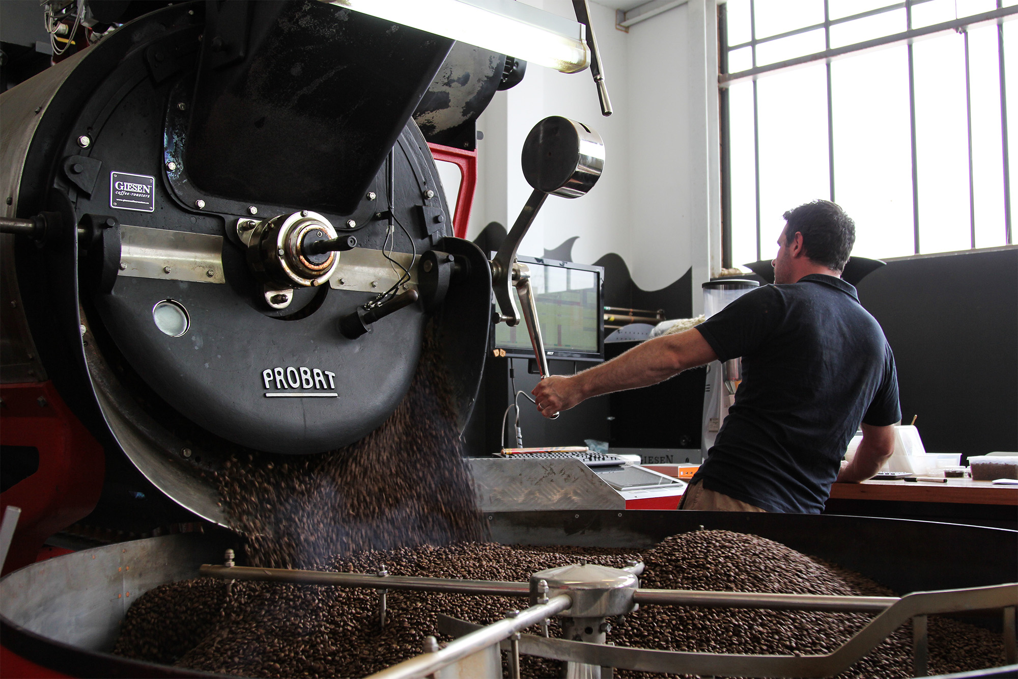A Review Of Singapore Coffee Roasters